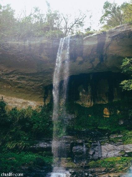 枇杷洞瀑布 [Pipa Waterfall]