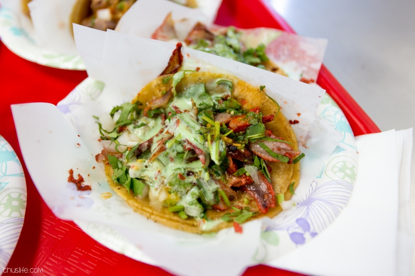 Adobada! Our favorite.